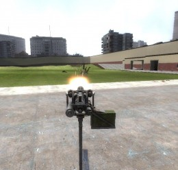 (OLD) USEABLE L4D TURRET!!! For Garry's Mod Image 2