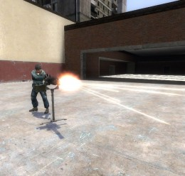 (OLD) USEABLE L4D TURRET!!! For Garry's Mod Image 3