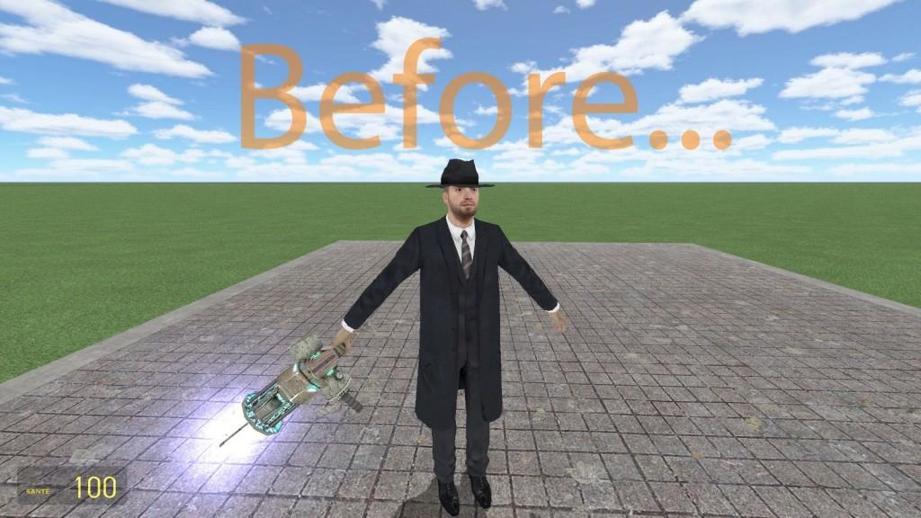 FIXED] Mafia Player Models   garrysmods org