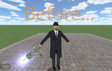 [FIXED] Mafia Player Models For Garry's Mod Image 1