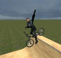 drivable_bmx_and_skate.zip For Garry's Mod Image 2