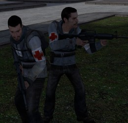 GDC Weapons OLD For Garry's Mod Image 3