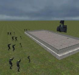 combine_survival.zip For Garry's Mod Image 3