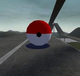 pokeball.zip For Garry's Mod Image 1