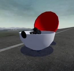 pokeball.zip For Garry's Mod Image 2