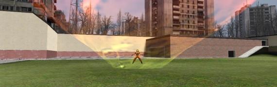 Goku Model