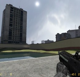 Half-Life 1 HUD v1.1 For Garry's Mod Image 1