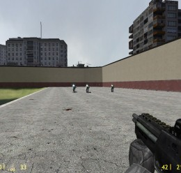 Half-Life 1 HUD v1.1 For Garry's Mod Image 2
