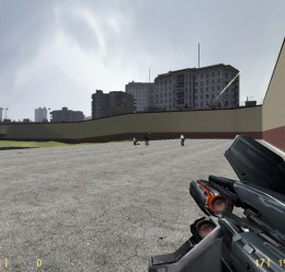 Half-Life 1 HUD v1.1 For Garry's Mod Image 3