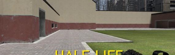 Half-Life 1 HUD v 1.0