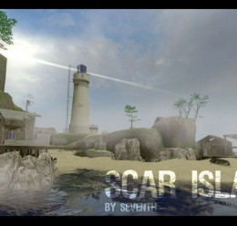 TTT_SCARIsland_B1 For Garry's Mod Image 1