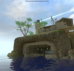 TTT_SCARIsland_B1 For Garry's Mod Image 2