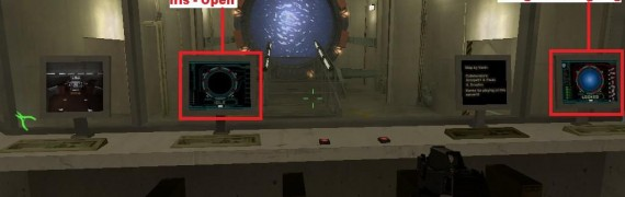 Stargate Guide