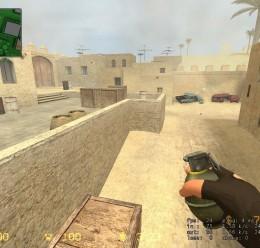 css_sniper_hand_skin.zip For Garry's Mod Image 2
