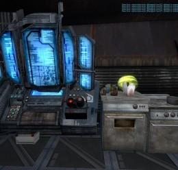 combine_bunker_final.zip For Garry's Mod Image 1