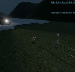 combine_bunker_final.zip For Garry's Mod Image 3