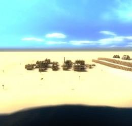 gm_iraq_desert_b1 For Garry's Mod Image 2