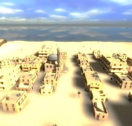 gm_iraq_desert_b1 For Garry's Mod Image 3