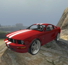 Ford Mustang GT SCar For Garry's Mod Image 3