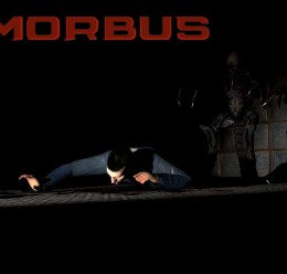 Morbus Gamemode Content For Garry's Mod Image 1