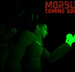 Morbus Gamemode Content For Garry's Mod Image 3