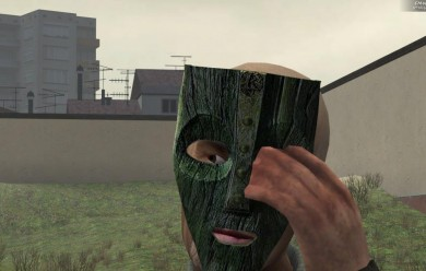 The Mask(Hexed) Not made by me For Garry's Mod Image 1