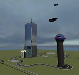 City 2174.zip For Garry's Mod Image 1