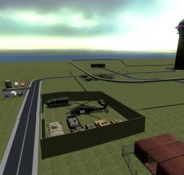City 2174.zip For Garry's Mod Image 2