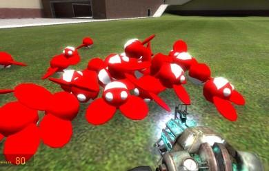 deadmau5_helmet.zip For Garry's Mod Image 2
