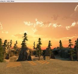 Zombie Survival -Zwonder 2 V.2 For Garry's Mod Image 1