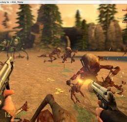 Zombie Survival -Zwonder 2 V.2 For Garry's Mod Image 3