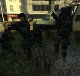 Seal Team 6 Rebel Replacement For Garry's Mod Image 1