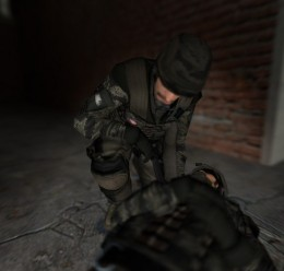 Seal Team 6 Rebel Replacement For Garry's Mod Image 2