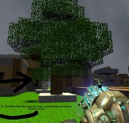 gm_mc_village_v2 For Garry's Mod Image 3