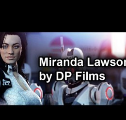 Mass Effect 3 Miranda Lawson For Garry's Mod Image 1