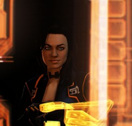Mass Effect 3 Miranda Lawson For Garry's Mod Image 2