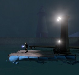 Sev's Awesome Boat V1 For Garry's Mod Image 1
