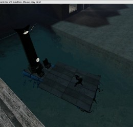 Sev's Awesome Boat V1 For Garry's Mod Image 3