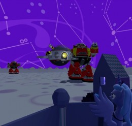 Death Egg Robot Garrysmodsorg