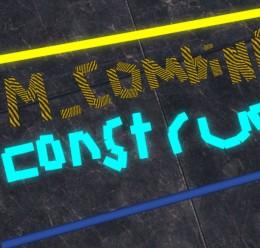 Gm_CombineConstruct.zip For Garry's Mod Image 1