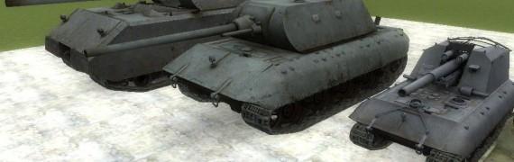 tank pack V4