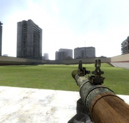 BETA Rpg 7 For Garry's Mod Image 1