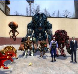Half-Life Renaissance For Garry's Mod Image 1