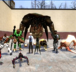 Half-Life Renaissance For Garry's Mod Image 2