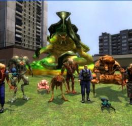 Half-Life Renaissance For Garry's Mod Image 3