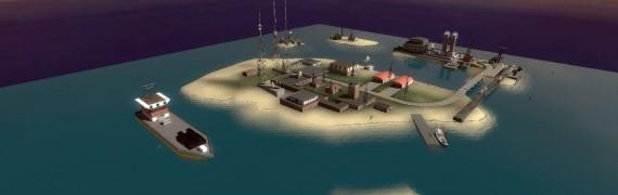 gm_island_war aka Cargo Isles
