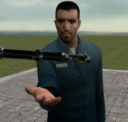 kylessaber.zip For Garry's Mod Image 2