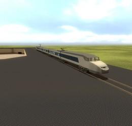 Adv Dupe. TGV For Garry's Mod Image 1