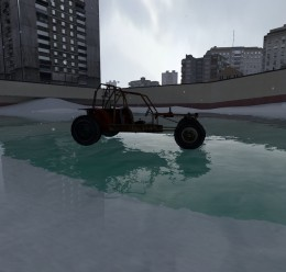 gm_snowstruct2 For Garry's Mod Image 2