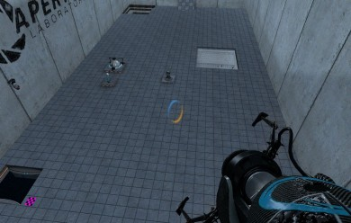 portal_playground_v2.zip For Garry's Mod Image 1